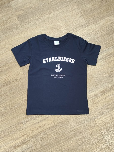 T-Shirt Stahlbieger, Kind