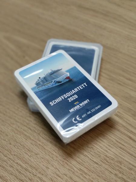 Schiffsquartett