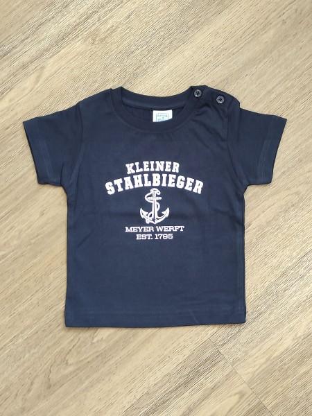 T-Shirt Kleiner Stahlbieger, Kleinkind